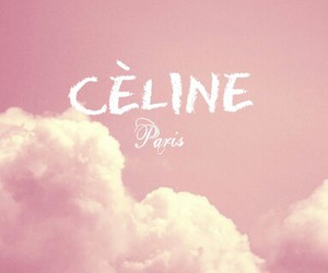 celine, fashion, and grunge image