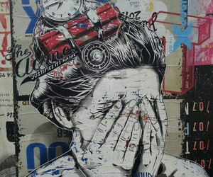 grafitti, grunge, and urban image