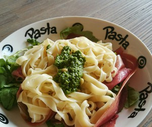 food, health, and pasta image
