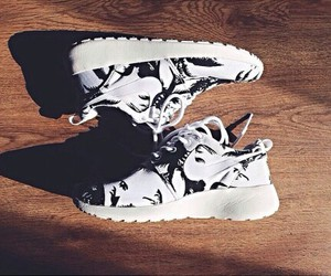 Best, black and white, and shoes image