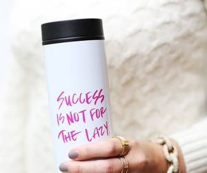 success, quote, and girly image