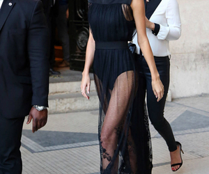 miranda kerr, fashion, and dress image