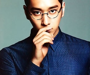 chansung, 2PM, and kpop image