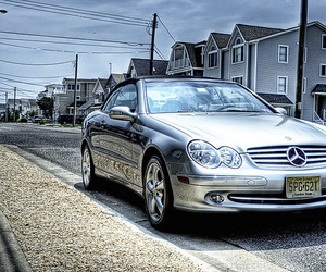 avalon, hdr, and mercedes benz image