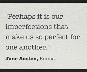 beautiful, jane austen, and quotes image