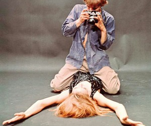 blow up, blow-up, and Veruschka image