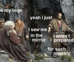 majestic, the, and thorin image