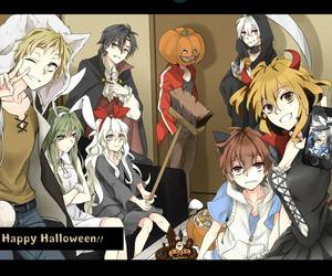 anime and kagerou project image