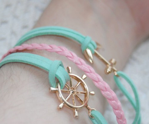 accessories, awesome, and bracelet image