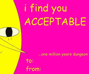 valentines, love, and adventure time image
