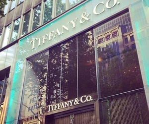 tiffany, luxury, and tiffany & co image