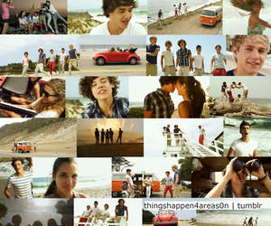 adventure, boys, and 1d image