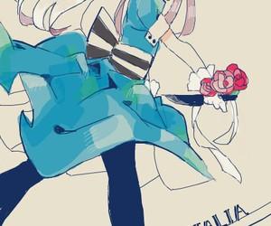 anime, fanart, and hetalia image