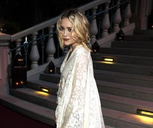 fashion, olsen, and blonde image