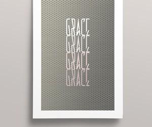 Christ, grace, and christian image
