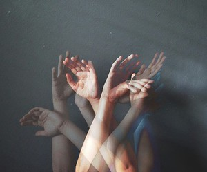 cool, hands, and lovely image