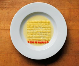 alphabet, art, and food image