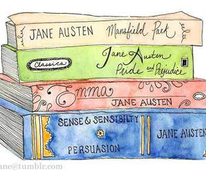 book, jane austen, and emma image