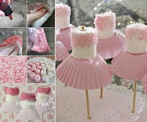 diy, food, and pink image