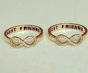 best friends and infinite image