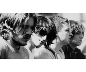 alex turner, arctic monkeys, and song image