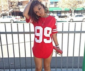clothes, dope, and moda image