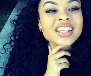 india westbrooks, cool, and girl image