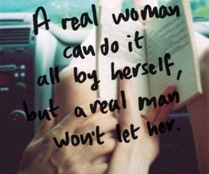 love, woman, and quotes image