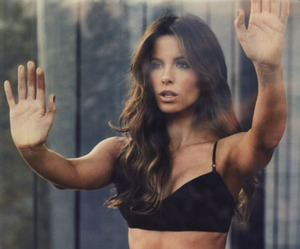 Kate Beckinsale, sexy, and style image