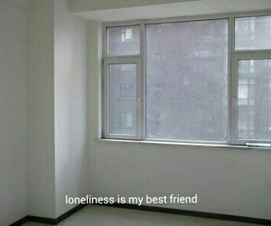 pale, loneliness, and grunge image