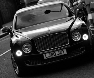 Bentley, photography, and car image