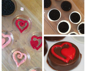 chocolate, delicious, and diy image