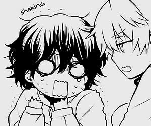 anime, manga, and pandora hearts image