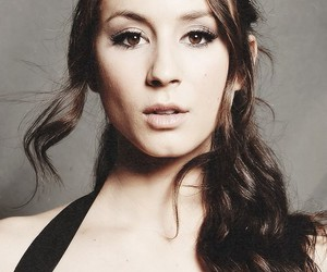 troian bellisario, pll, and pretty little liars image