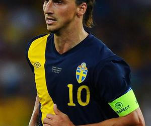 zlatan ibrahimovic, paris saint-germain, and sweden nt image