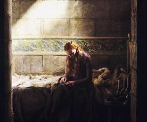game of thrones, sophie turner, and sansa stark image