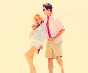 kate hudson and colin egglesfield image