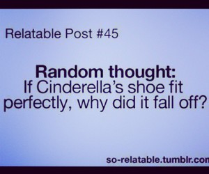 cinderella and tumblr image