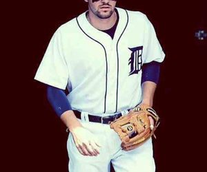 detroit tigers, baseball, and detroittigers image