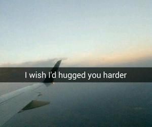 hug, love, and sad image