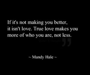 quote, love, and girl image