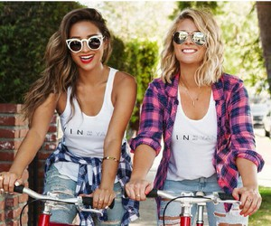 pretty little liars, shay mitchell, and fashion image