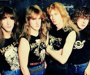megadeth and thrash metal image