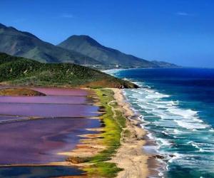 venezuela, nature, and sea image