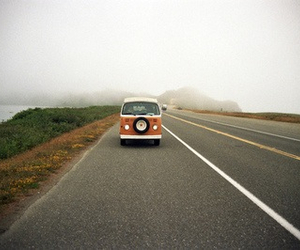 road, indie, and car image