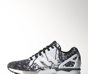 adidas, zx flux, and future shoes image