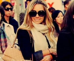 lauren conrad, fashion, and chanel image