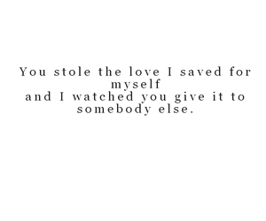 quotes, sad quotes, and quotes about love image