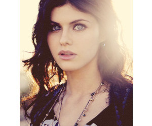 alexandra daddario, beauty, and actress image