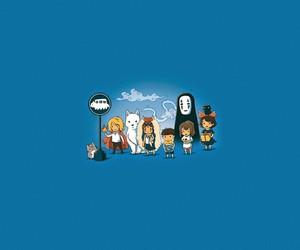 Hayao Miyazaki, kikis delivery service, and my neighbour totoro image
